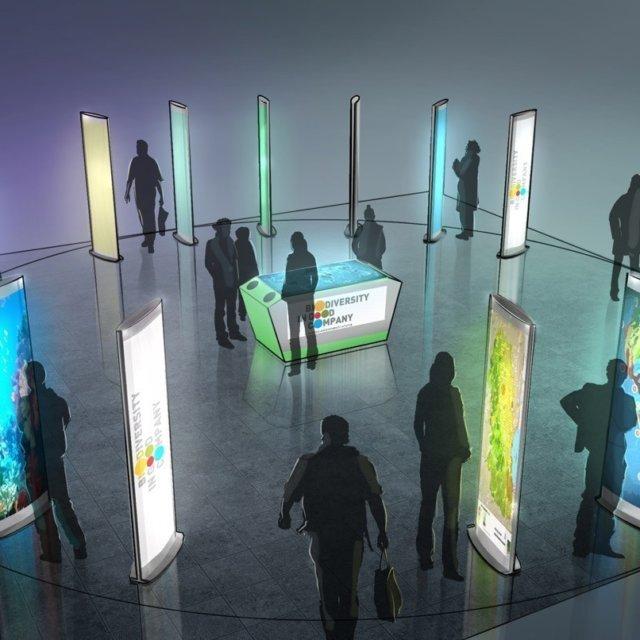 ArchiMeDes_GTZ_Ausstellung